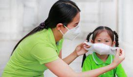 آلودگی هوا و توصیه های بهداشتی
