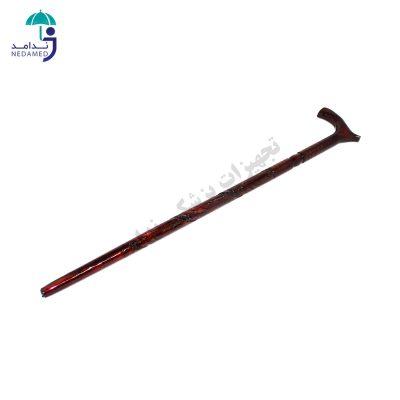 عصا چوبی خوشه ای