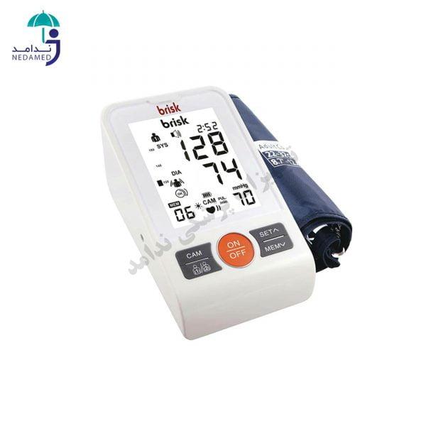 فشارسنج بازویی بریسک PG800B16