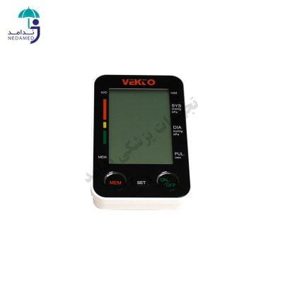 فشارسنج دیجیتالی وکتو800b12s